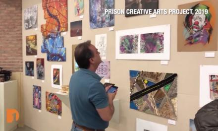 11/2/20: One Detroit – Prison Creative Arts Project / Ed Love / Nicole Jarecz / Sphinx