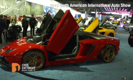 Why the Auto Show Moved to Fall 2021