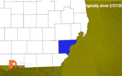 The Changing Demographics of Wayne County