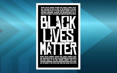 11/1/20: American Black Journal – Voting Matters / Posters on Politics / Wayne State University