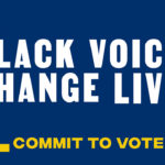 Black Voices Change Lives