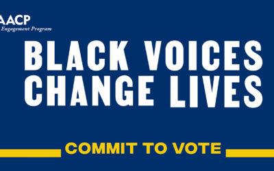 Black Voices Change Lives
