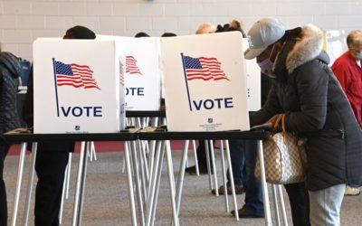 Bridge Michigan   Four partisans must certify Michigan's election. One makes no promises
