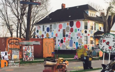 The Heidelberg Project in the Pandemic