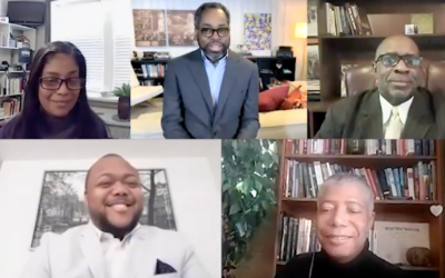 1/31/21: American Black Journal – New Year Roundtable