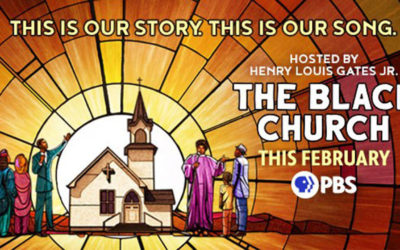 """Watch Party: Celebrating """"The Black Church"""" series"""