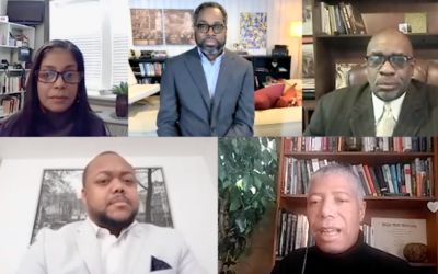 American Black Journal New Year Roundtable