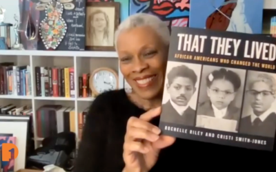 """Rochelle Riley and the City of Detroit's """"Undefeated"""" initiative"""