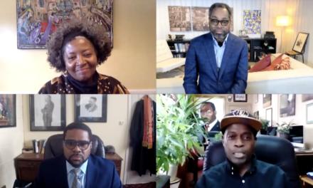 The Black Church in Detroit   American Black Journal