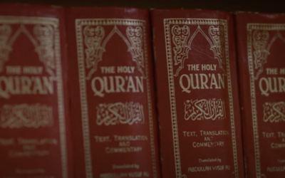 Introduction to Islam   Religious Diversity Journeys