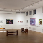 """The Scarab Club Celebrates the Work of Black Artists in """"Souls of Black Folk"""""""