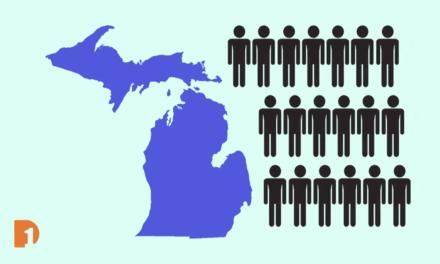 3/4/21: One Detroit –  Redistricting Commission / Detroit Riverwalk / Daxton Hotel / WGPR-TV 62