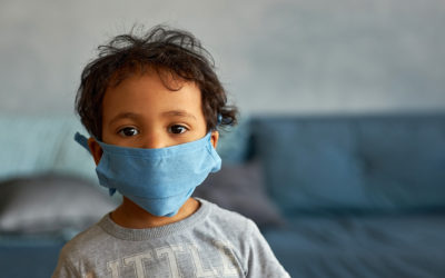 The Children's Center on Kids' Mental Health in a Pandemic