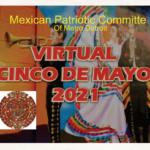 2nd Virtual Southwest Detroit Cinco de Mayo Celebration