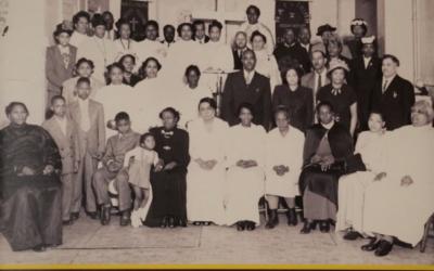 5/30/21: American Black Journal – How Do You Define the Black Church?