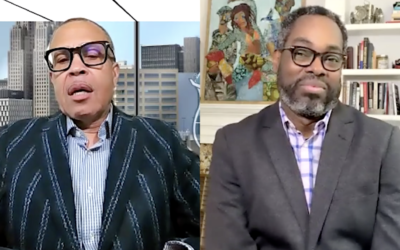 5/23/21: American Black Journal – Detroit Police Chief James Craig Interview