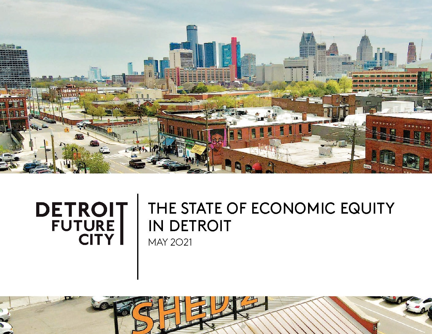 6/6/21: American Black Journal – Detroit Future City / Discover your Spark